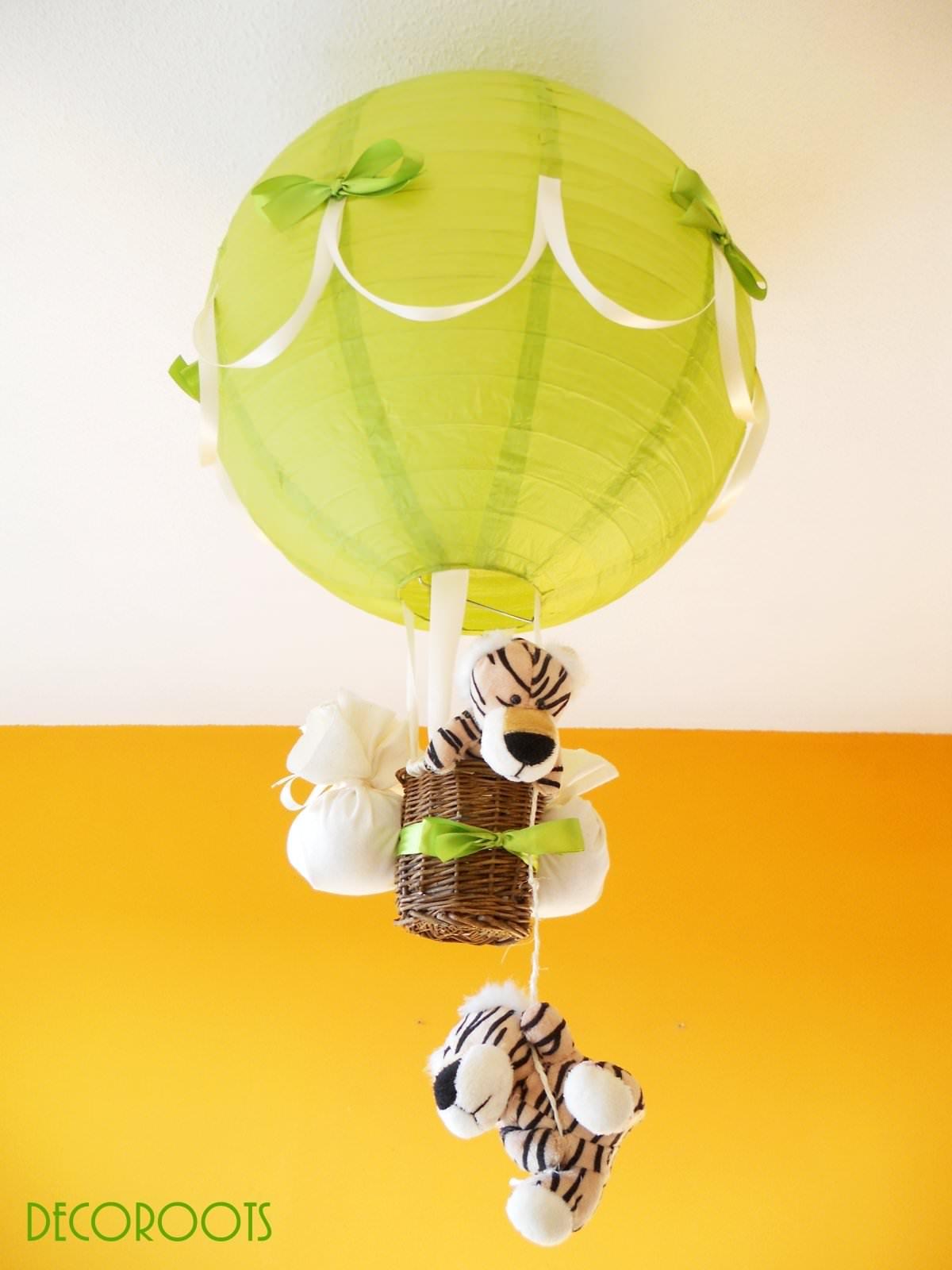 Décoration Chambre Bébé Jungle : … vert et beige. – Enfant bébé/Luminaire enfant bébé – decoroots