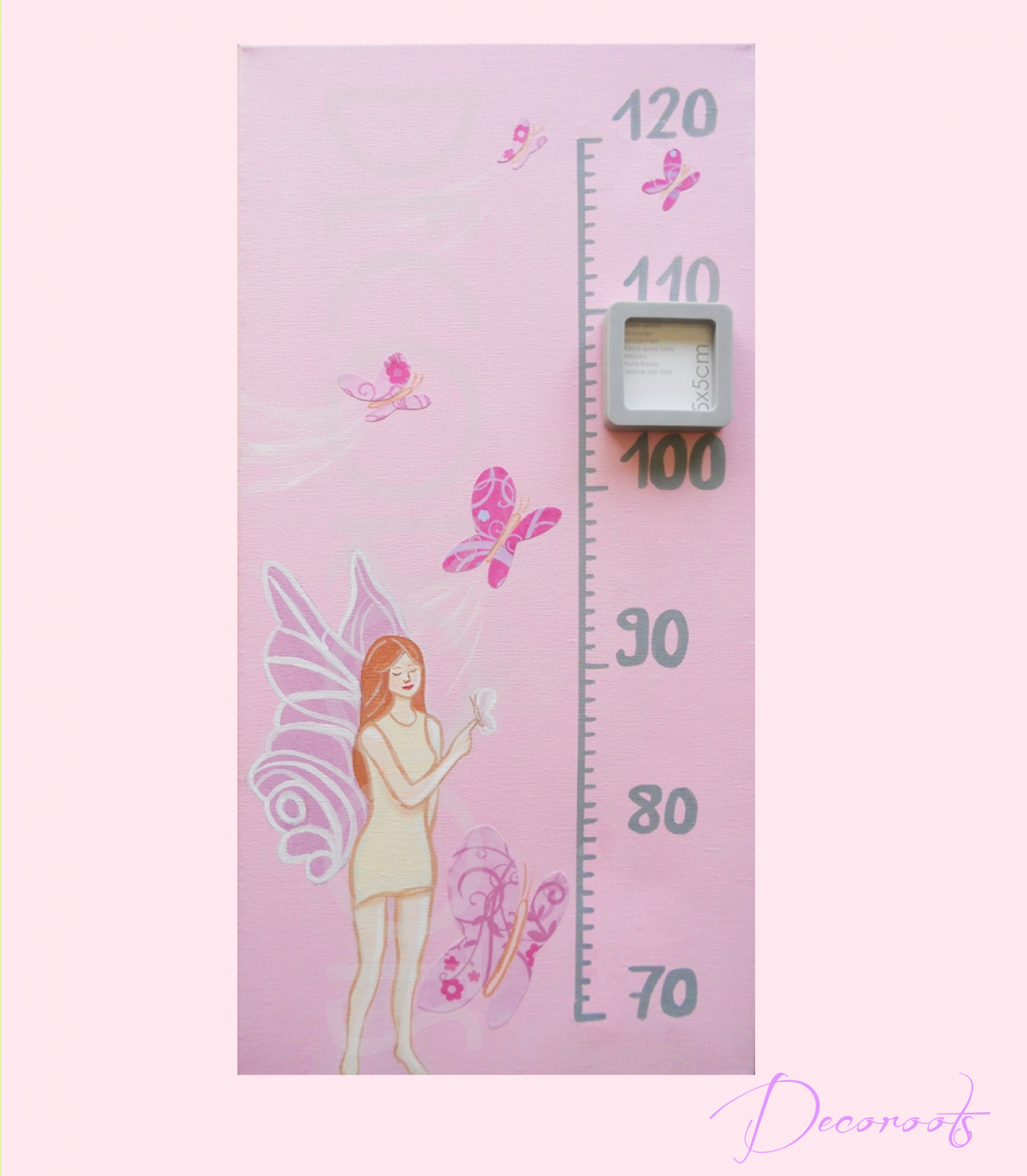 Nouveau deco papillon chambre fille for Decoration papillon chambre fille