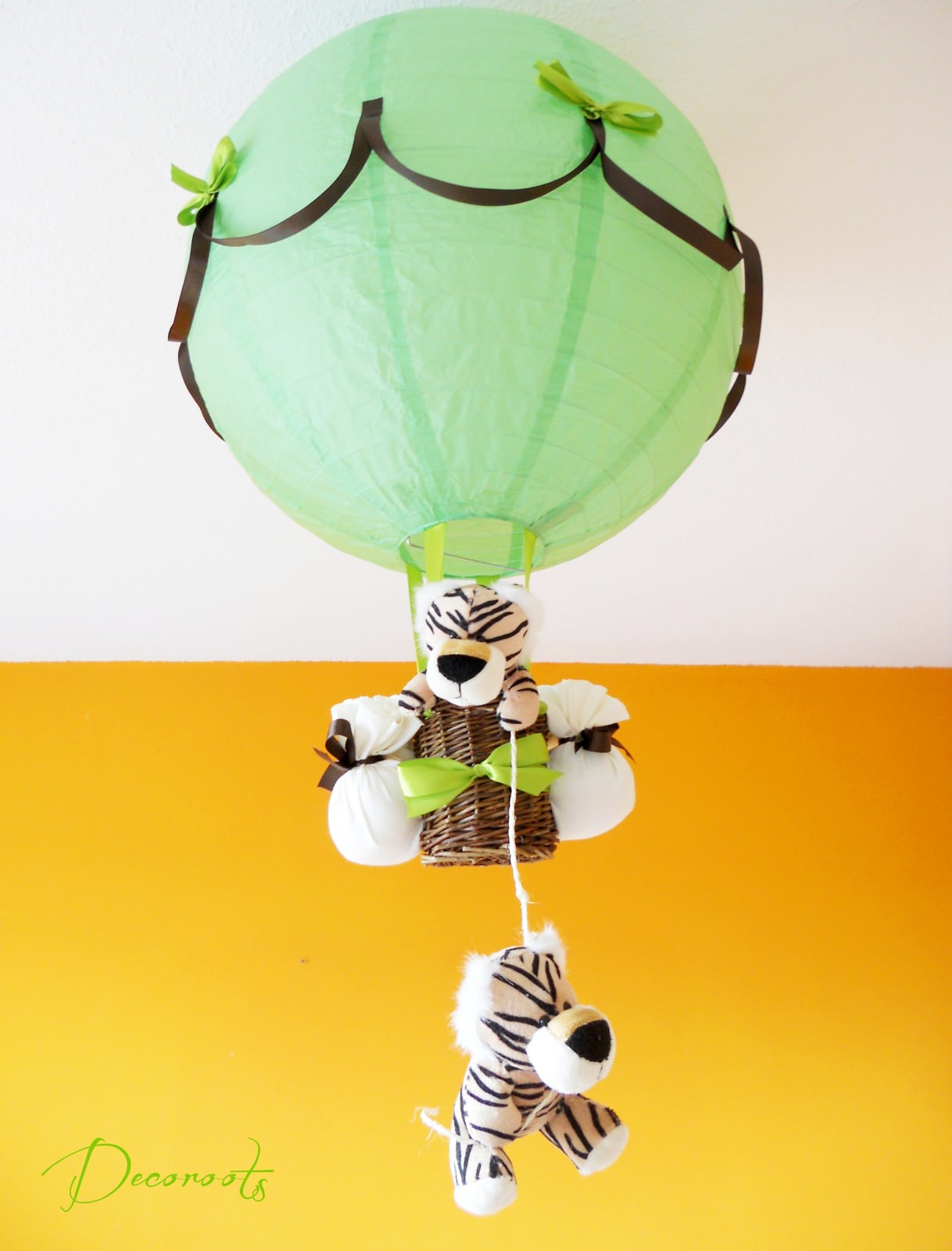 Stunning chambre marron chocolat et vert anis images design trends 2017 - Chambre vert anis et marron ...