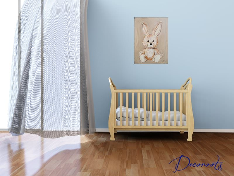 Deco chambre bebe beige et marron for Decoration marron et beige