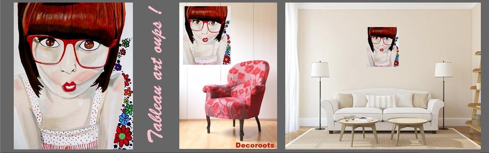 tableaux d 39 artiste contemporain art et d coration. Black Bedroom Furniture Sets. Home Design Ideas