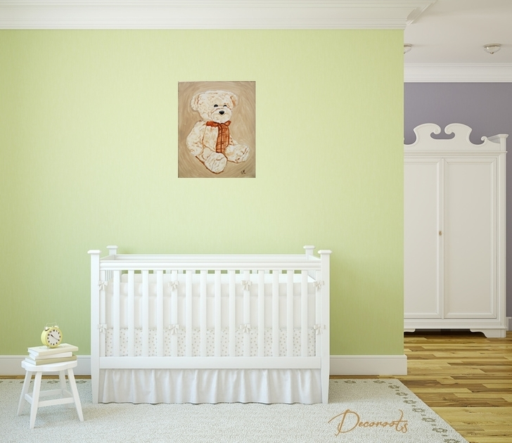 Deco chambre bebe garcon 3 10 out of 10 based on 500 - Idee deco chambre bebe fille photo ...