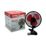 Ventilateur à pince oscillant
