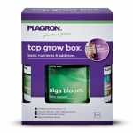 Pack d'engrais Plagron Alga 100% Bio
