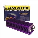 Lumatek Ballast Electronique 600w Dimmer