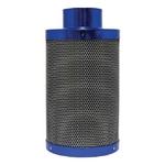 Bull filter 150mm 650m3/h