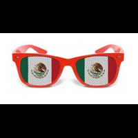 Lunettes Fun - Mexique