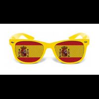 Lunettes Fun - Espagne