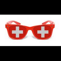 Lunettes Fun - Suisse