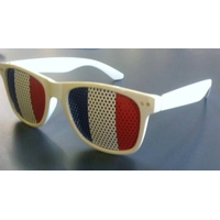 Lunettes France - Taille Adulte Collector