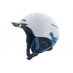 Casque de ski Julbo - Captain Blanc