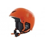 Casque de ski Julbo - Groove rouge/orange