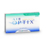 Lentilles Air Optix Toric
