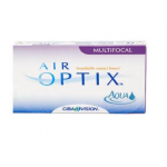 Air Optix Multifocale