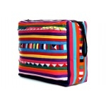 Trousse de toilette Lisu XL - multicolore