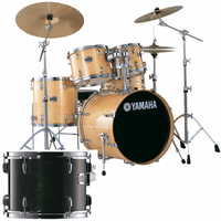 Batteries Acoustiques Yamaha - STAGE CUSTOM-FUSION 20