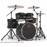 """Batterie acoustique -Fusion 20"""" MA504SF-BZW - MARS FUSION 20"""" NIGHT WOOD"""