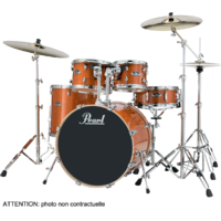 PEARL EXPORT LACQUER FUSION20 5FUTS HONEY AMBER