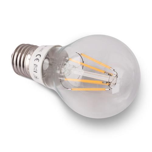 ampoule led e27 filament deco lumineuse. Black Bedroom Furniture Sets. Home Design Ideas