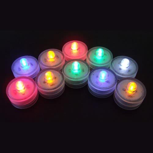 Ambiance lumineuse accessoires led et objets deco led deco for Lampions exterieur led