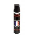 Aérosol lacrymogène gel POIVRE 75ml