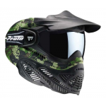 Masque Woodland PROTO FS Thermal camo
