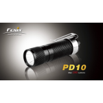 Lampe led FENIX PD10 190 lumens