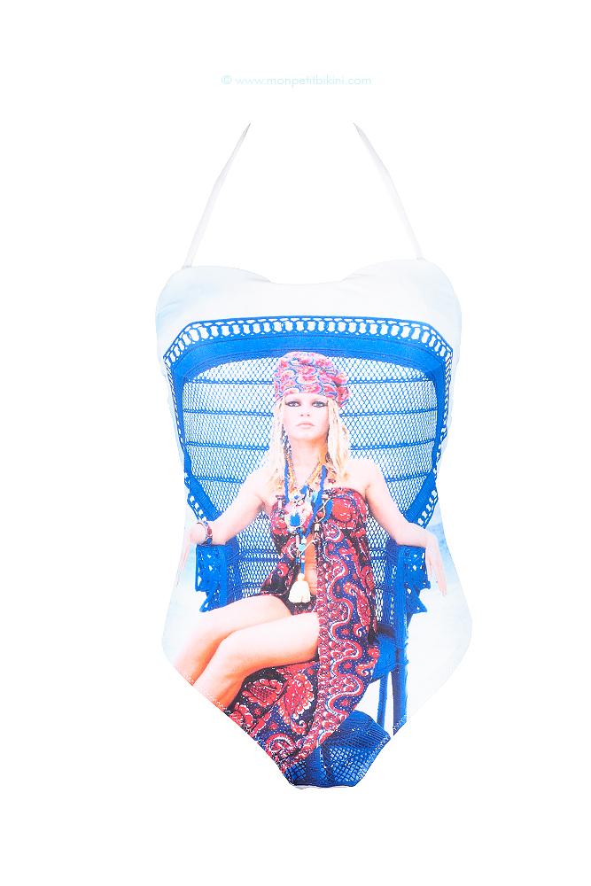 collection maillots de bain t 2013 brigitte bardot mode bikini