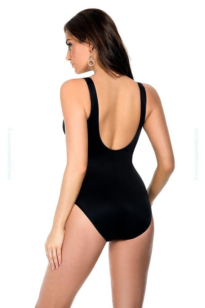 maillot de bain femme miraclesuit maillot de bain une pi ce gainant. Black Bedroom Furniture Sets. Home Design Ideas