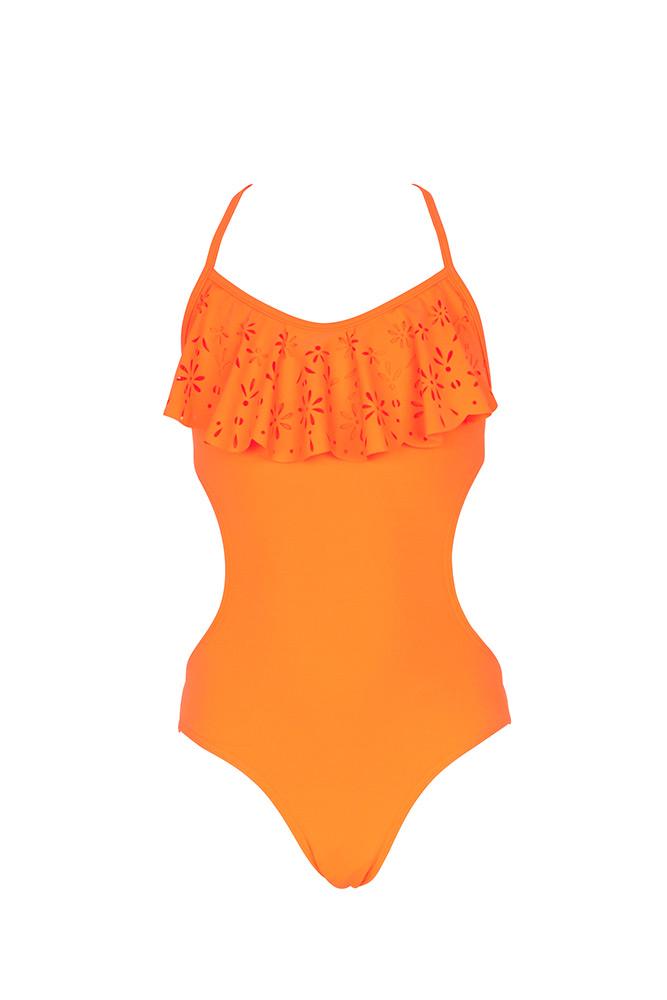 maillot fille seafolly maillot de bain 1 pi ce fille t 2015. Black Bedroom Furniture Sets. Home Design Ideas