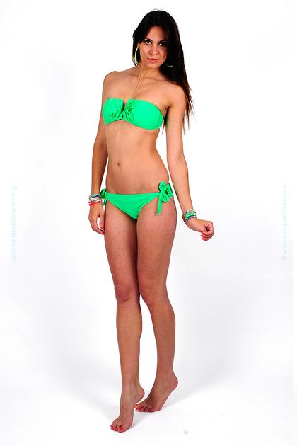 Bikini fluo maillot de bain mode t 2013 fluo - Separateur de piece pas cher ...