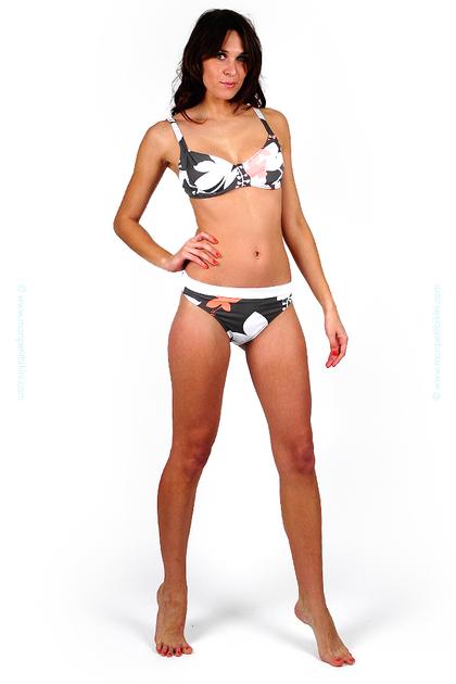 maillot de bain culotte taille haute maillot de bain grande taille. Black Bedroom Furniture Sets. Home Design Ideas