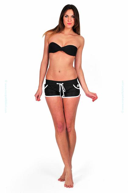 sundek collection 2014 achat en ligne maillot boardshort femme. Black Bedroom Furniture Sets. Home Design Ideas