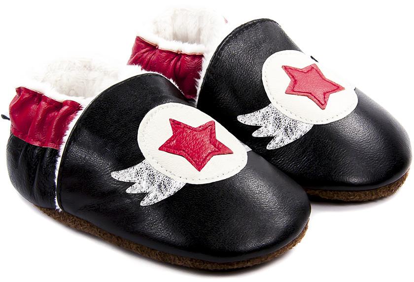 chaussons b b fourr s en cuir super h ros nos chaussons fourr s mod les gar ons bibalou. Black Bedroom Furniture Sets. Home Design Ideas