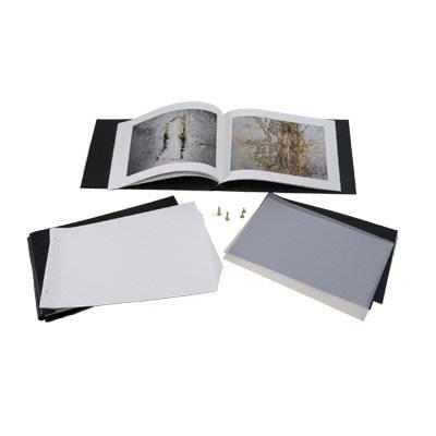 album photo cuir classic 12 x12 hahnem hle accessoires. Black Bedroom Furniture Sets. Home Design Ideas