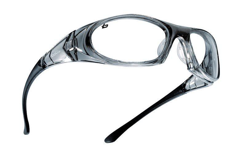 lunettes de s curit boll boss incolore bosspsi. Black Bedroom Furniture Sets. Home Design Ideas