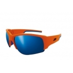 Lunettes Julbo Dust - Orange / Bleu - Cat.3