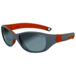 Solan - Gris / Orange - Polarisé junior