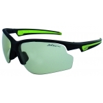 Lunettes Julbo Ultra - Anthracite - Zébra Light Cat. 1 à 3