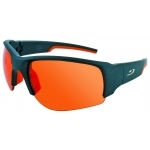 Lunettes Julbo  Dust - Noir / Orange - Interchangeable x3 - Cat. 3 - 1 - 0