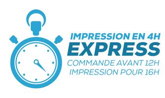 Impression express 4h