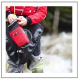 Accédez au Rayon accessoires kayak