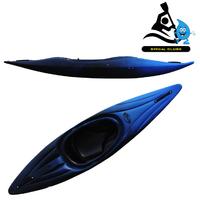KAYAK DE HAUTE-RIVIERE DAG SHARK SUPER