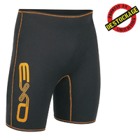 BERMUDA NEOPRENE EXO COMPETITION BASIC TAILLE S
