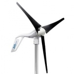 EOLIENNE SOUTHWEST WINDPOWER AIR BREEZE MARINE 200 W 24 V