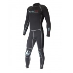 COMBINAISON INTEGRALE NEOPRENE PEAK UK ONE PIECE