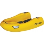 FLOTTEUR DE NAGE EN EAUX VIVES FLUID KAYAKS ANVIL