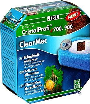 jbl clearmec plus limination des polluants pour filtres cristalprofi e700 e900 et greenline. Black Bedroom Furniture Sets. Home Design Ideas