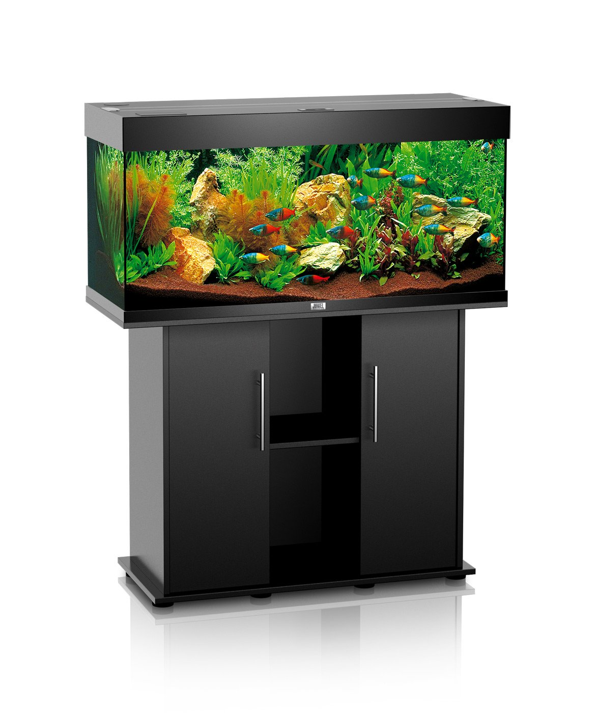 meuble aquarium 100 x 40. Black Bedroom Furniture Sets. Home Design Ideas