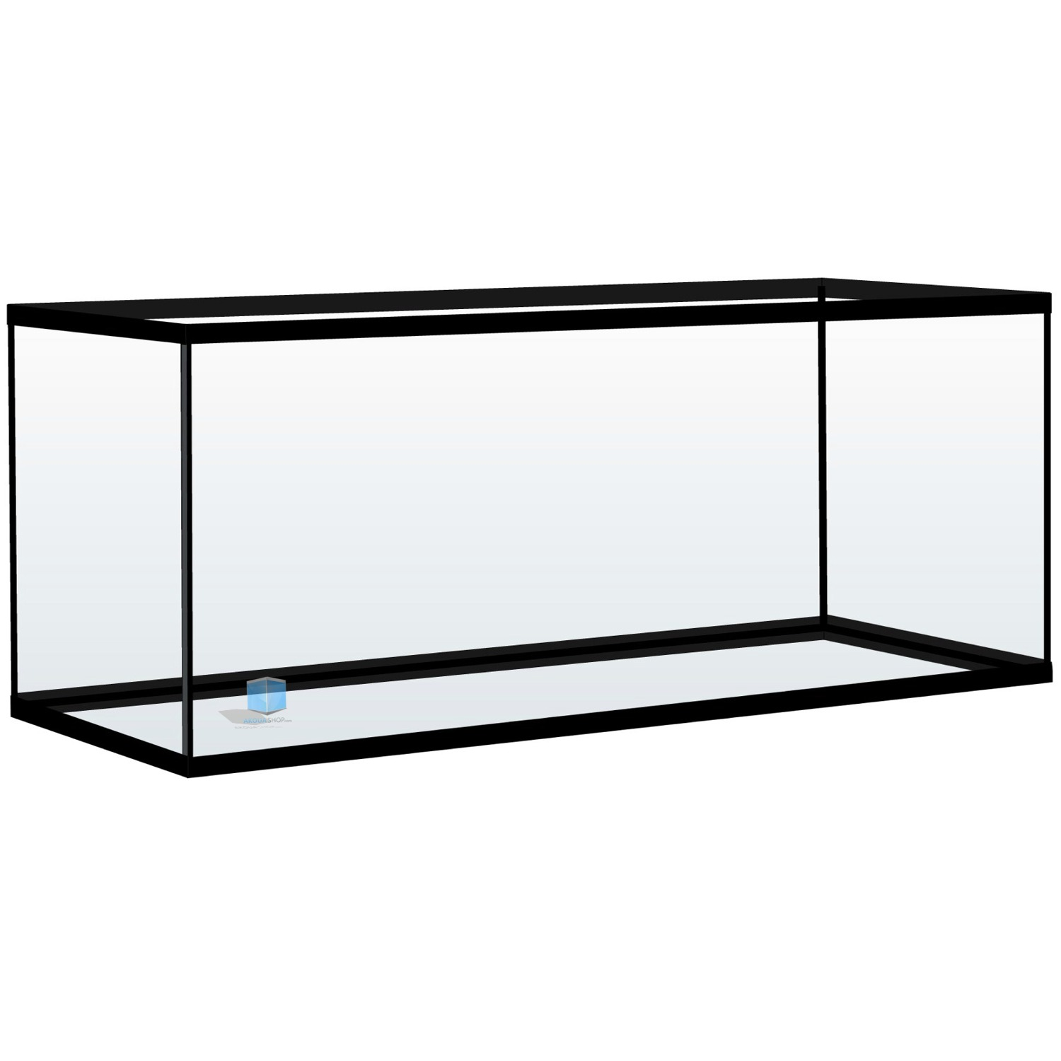 cuve d 39 aquarium nue 240l dim 120 x 40 x 50 cm en vente sur la boutique. Black Bedroom Furniture Sets. Home Design Ideas
